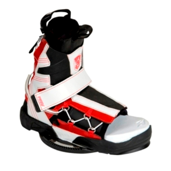 PROOF BOOTS - XS (EU 35-36/US 3-4) HYPERLITE 2008