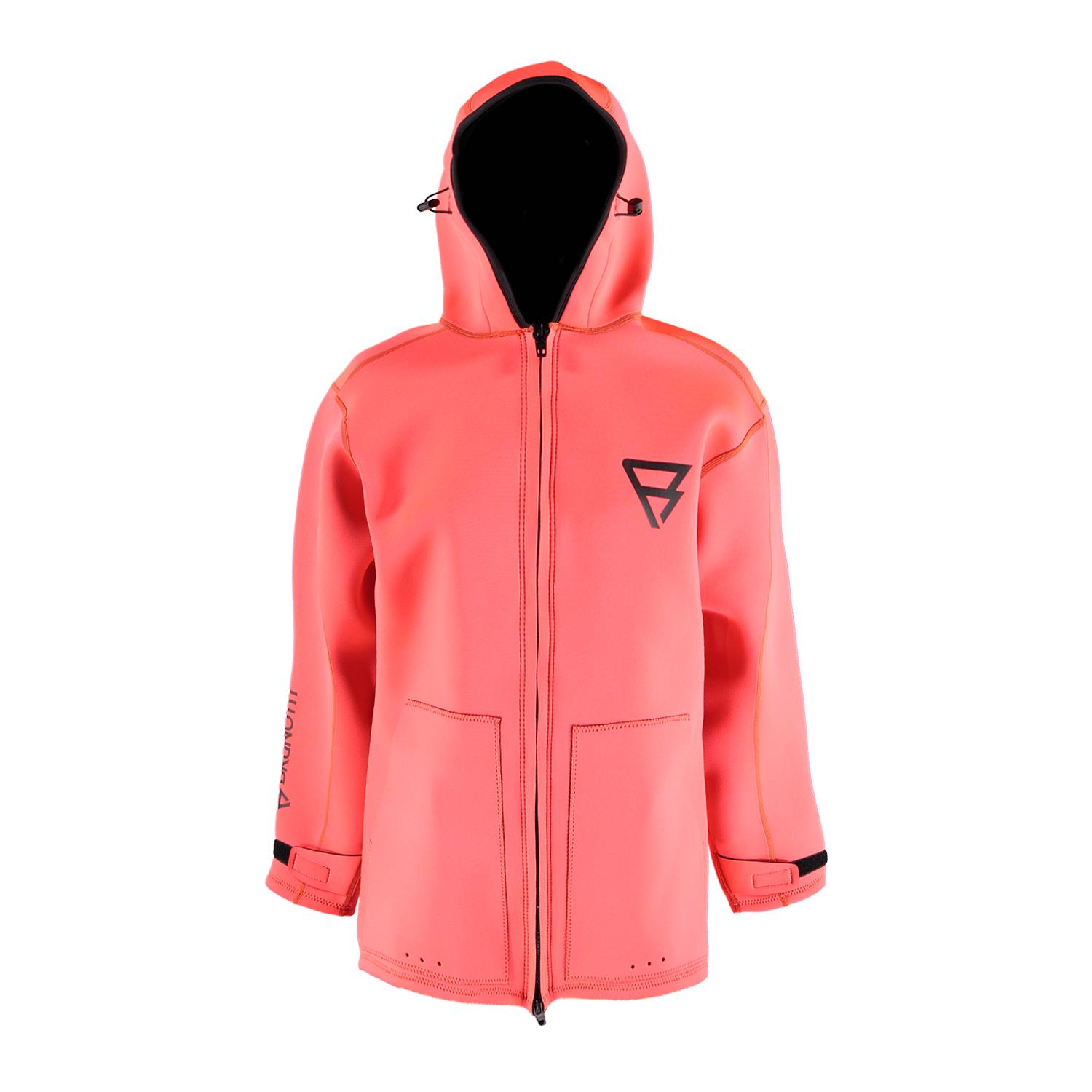 JIBE WOMEN JACKET CORAL BRUNOTTI 2018