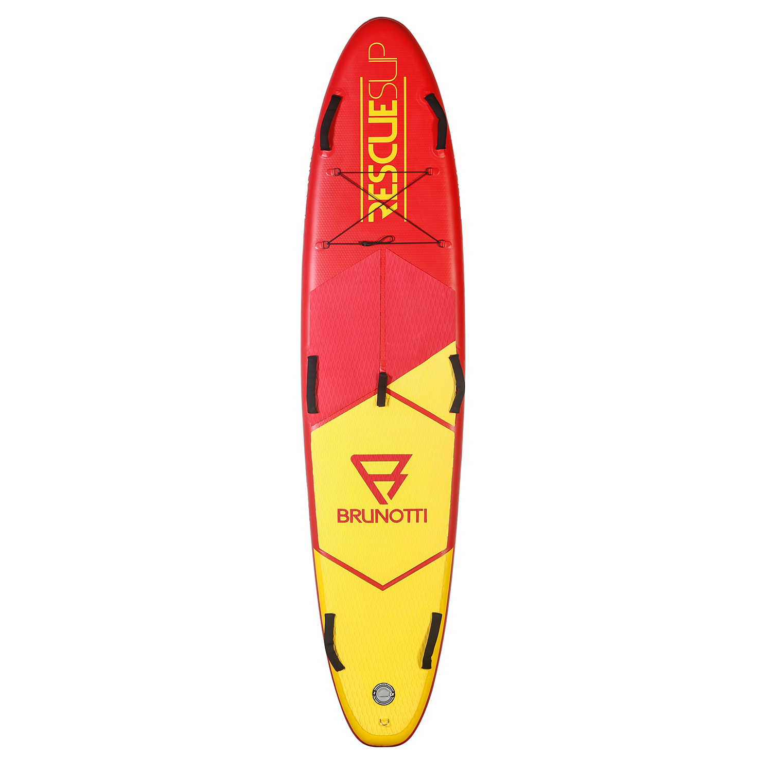 RESCUE 10'8 ISUP BOARD BRUNOTTI 2018