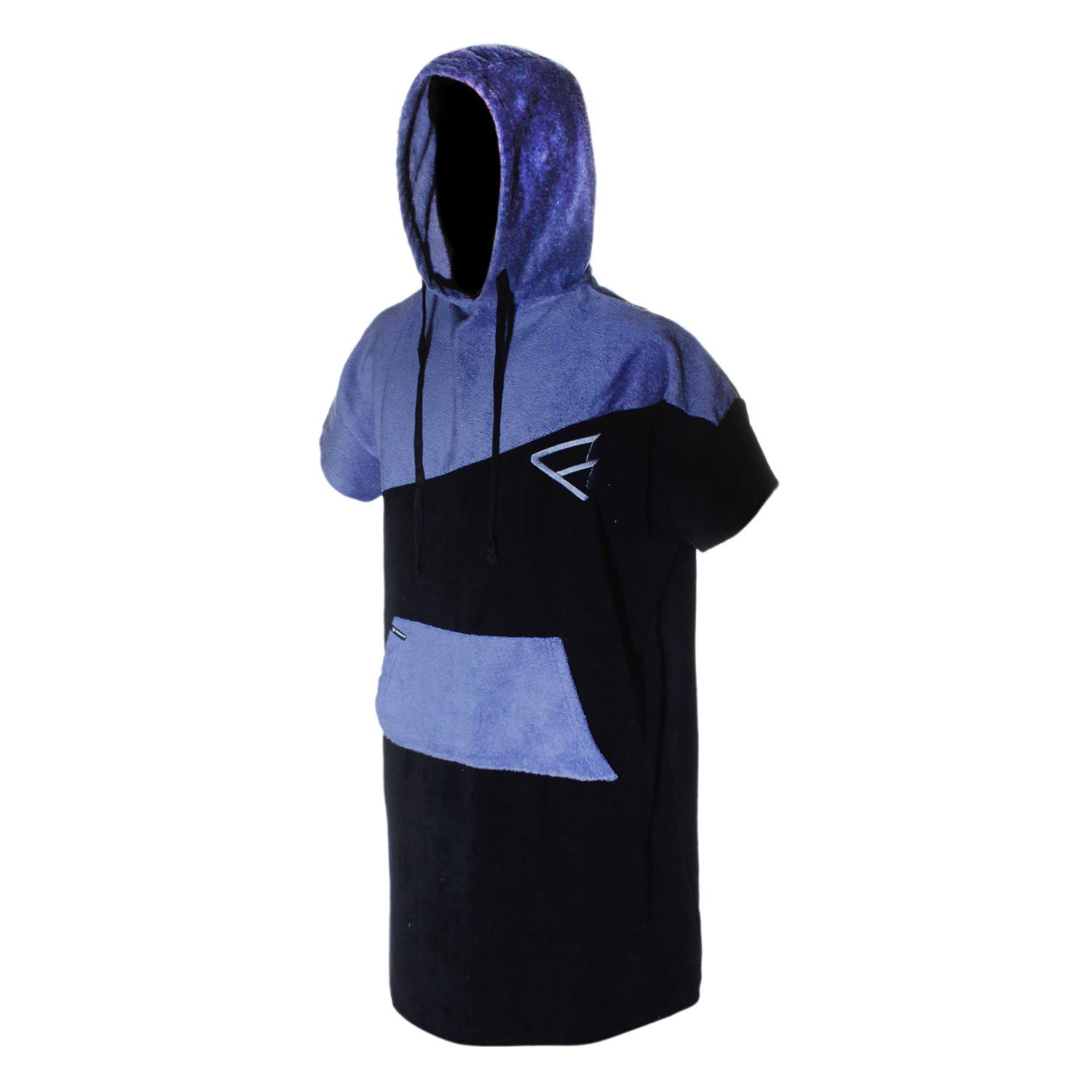 UNI PONCHO ONE SIZE | BLUE BRUNOTTI 2018