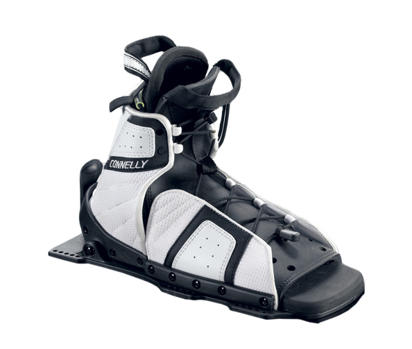 SIDEWINDER FRONT BOOT CONNELLY 2011
