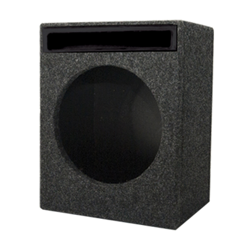 MARINE AUDIO 1211 DVC PORTED SUB ENCLOSURE ROSWELL 2018