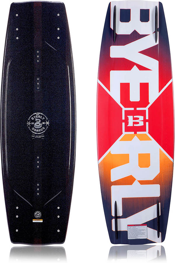 JIB WAKEBOARD BYERLY 2014