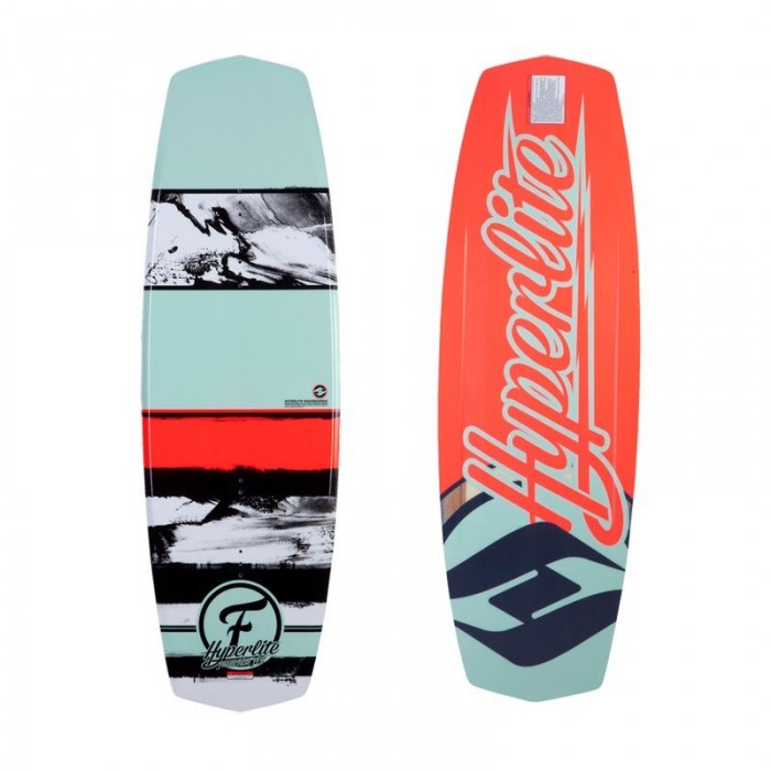 FRANCHISE FLX WAKEBOARD HYPERLITE 2014