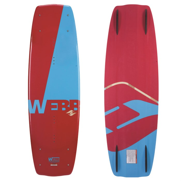 WEBB WAKEBOARD HYPERLITE 2014