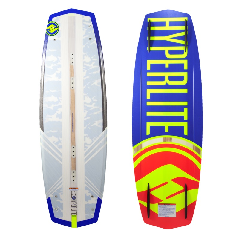 FRANCHISE FLX 128 JR. WAKEBOARD HYPERLITE 2015