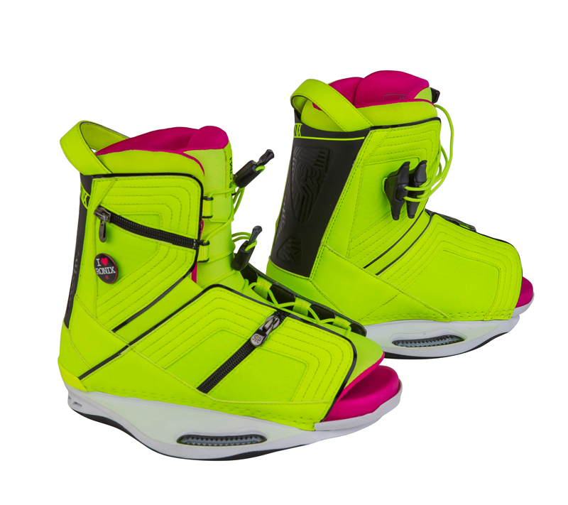 HALO BOOT - HIGHLIGHTER RONIX 2015