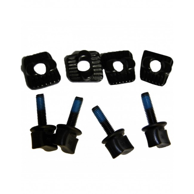 M6 THUMB SCREW HARDWARE KIT HYPERLITE 2019