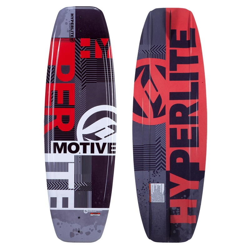 MOTIVE WAKEBOARD HYPERLITE 2015