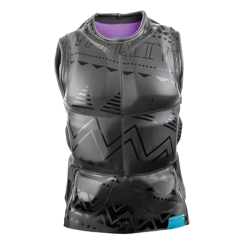 WOMENS STILETTO VEST MEDIUM HYPERLITE 2015