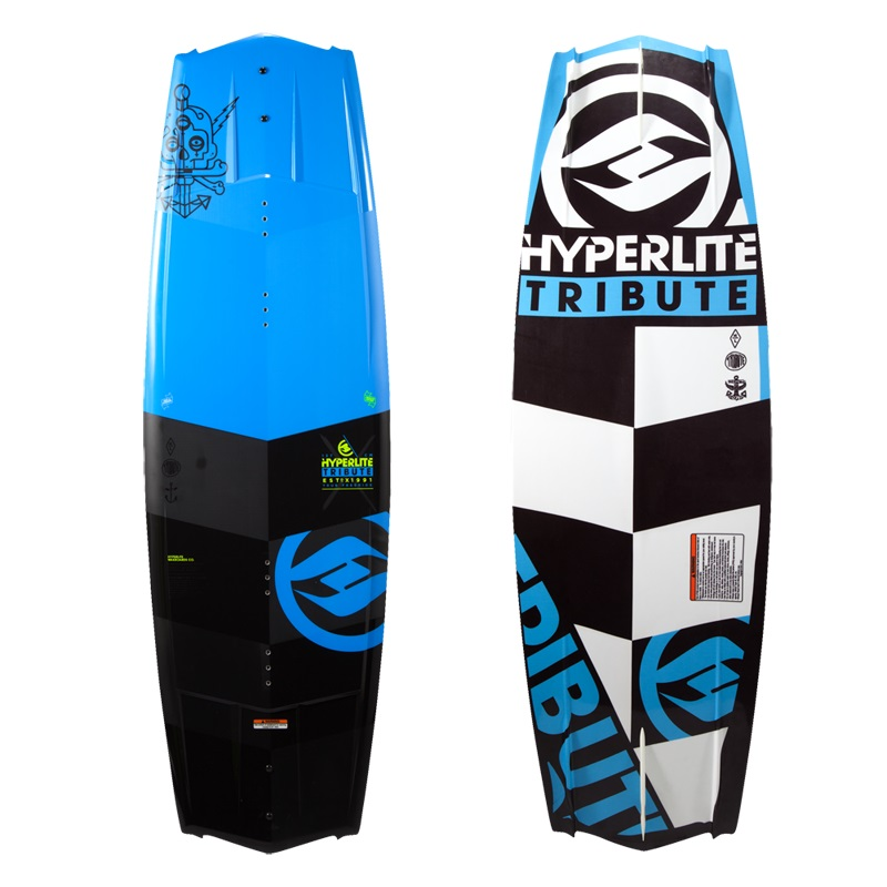 TRIBUTE WAKEBOARD HYPERLITE 2015