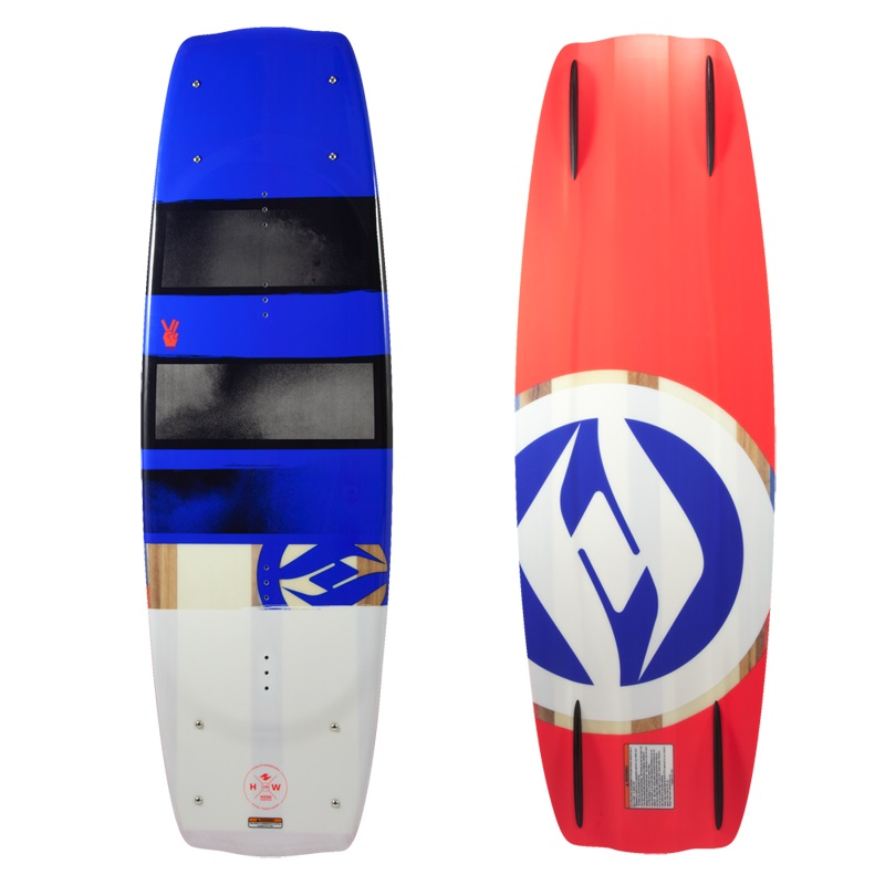 WEBB WAKEBOARD HYPERLITE 2015