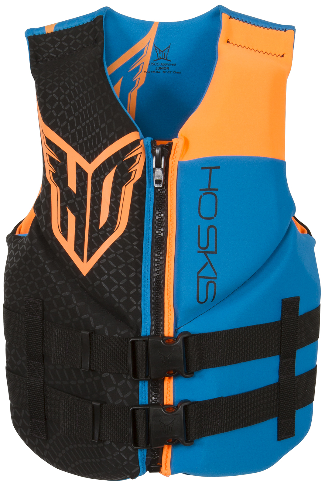 PURSUIT JUNIOR NEO LIFE VEST HO SPORTS 2018