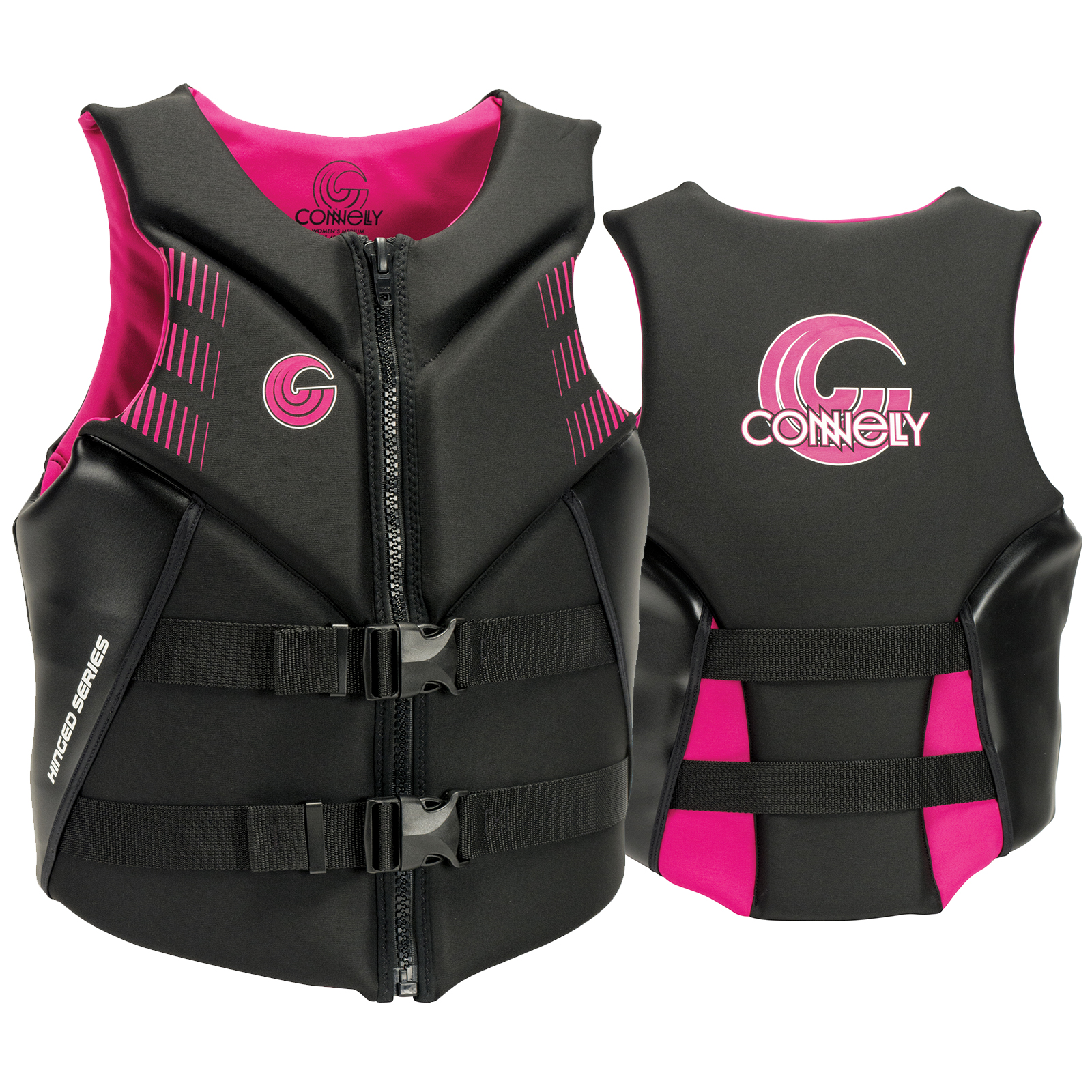 ASPECT WOMEN'S NEO LIFE VEST CONNELLY 2019