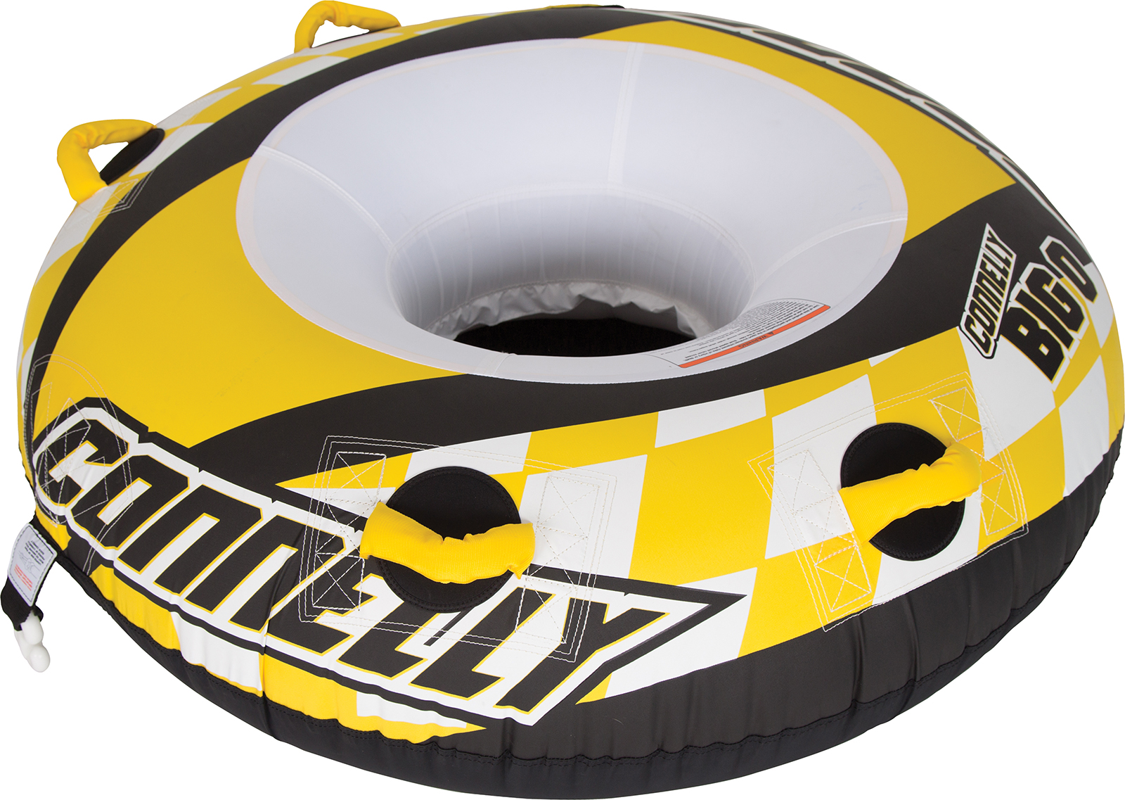 BIG O TOWABLE TUBE CONNELLY 2018
