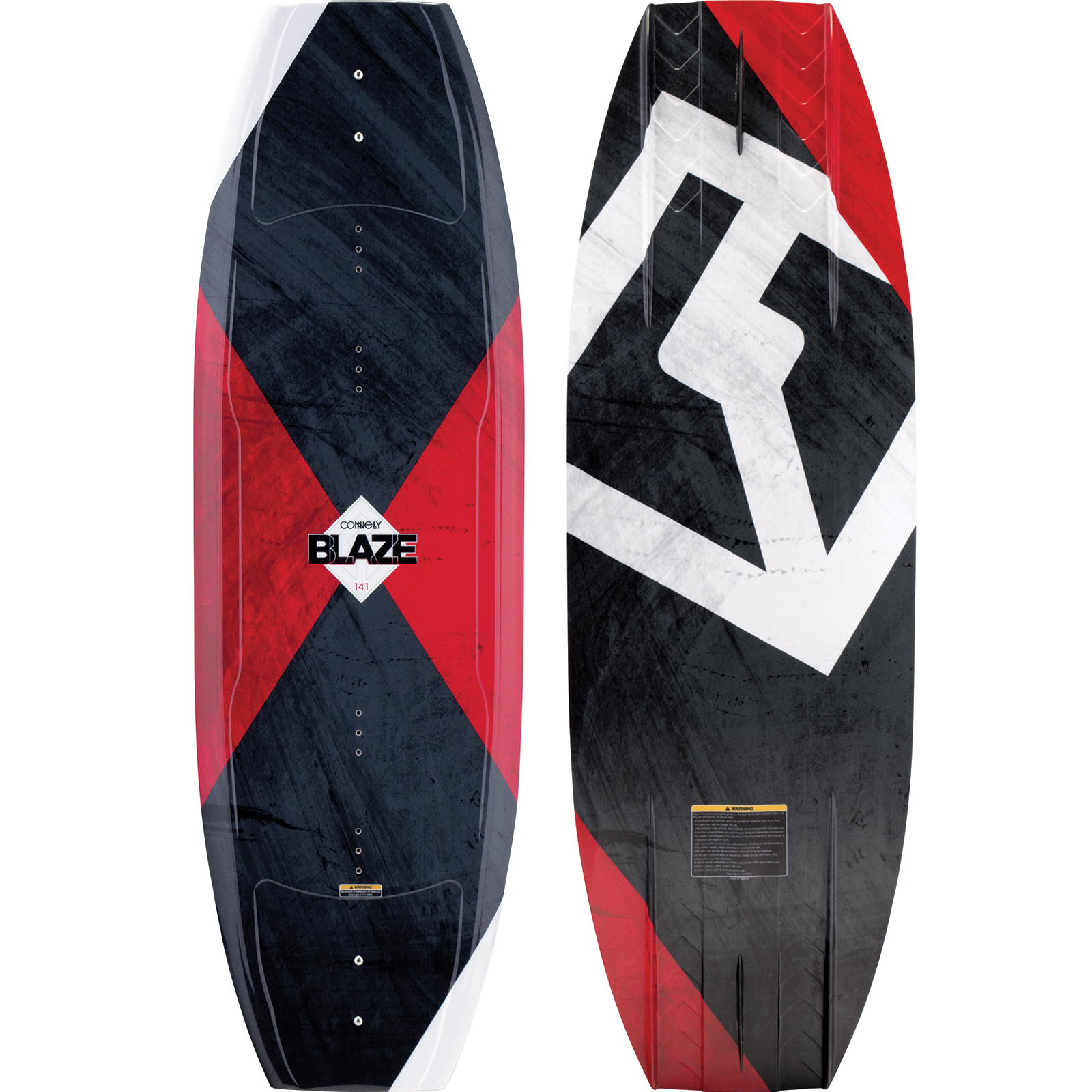 BLAZE 141 WAKEBOARD CONNELLY 2018