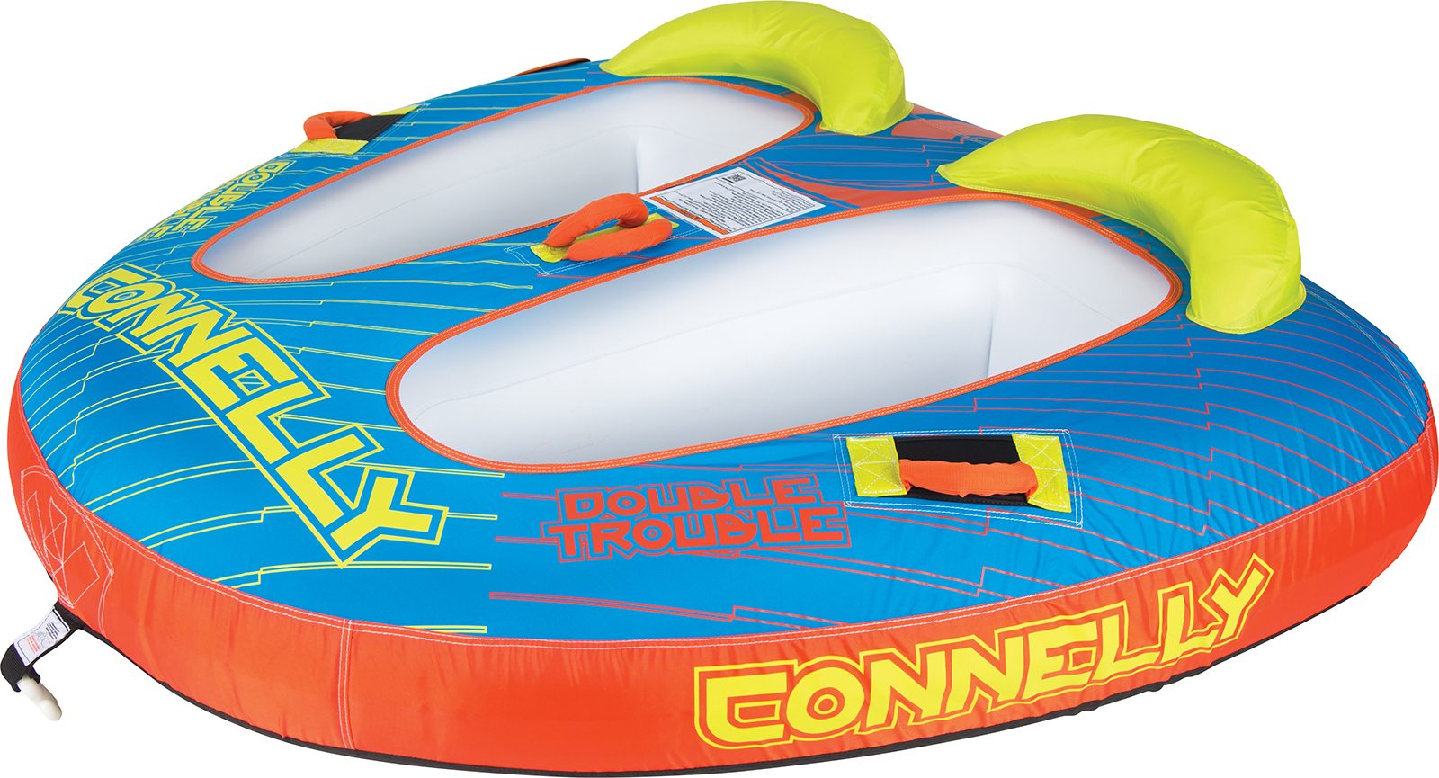 DOUBLE TROUBLE TOWABLE TUBE CONNELLY 2019