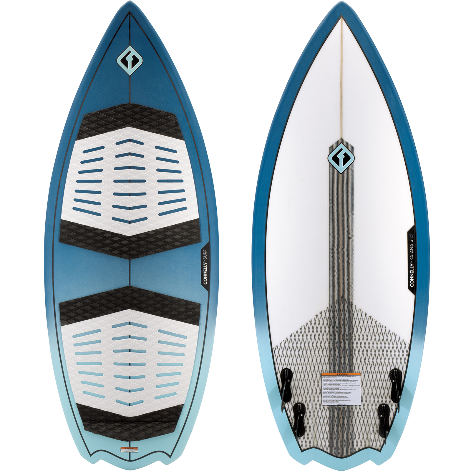 KATANA 4.10 WAKESURFER CONNELLY 2018