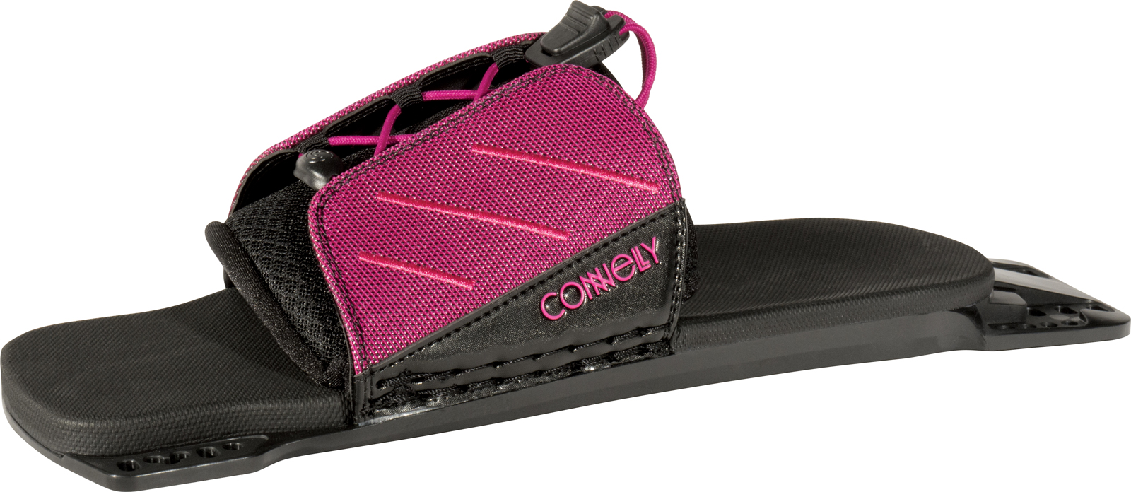 LACE WOMEN'S ADJUSTABLE REAR TOE PLATE CONNELLY 2019