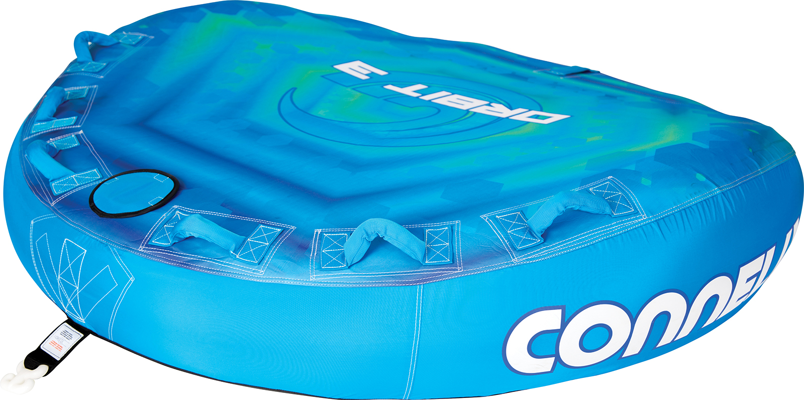 ORBIT 3 SOFT TOP TOWABLE TUBE CONNELLY 2019