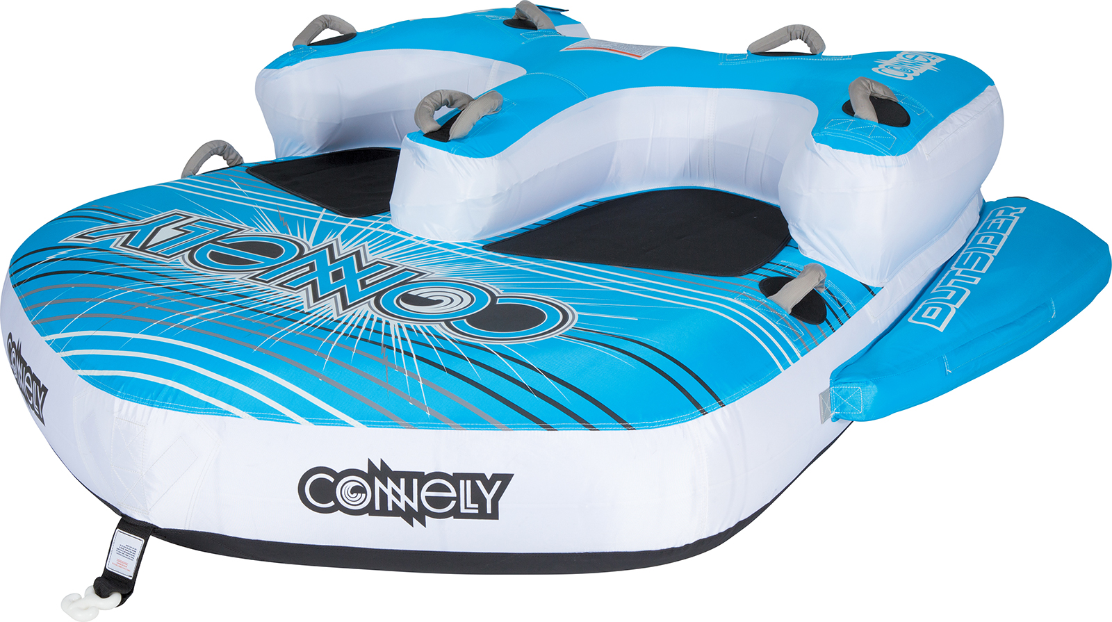OUTSIDER 3 TOWABLE TUBE CONNELLY 2018