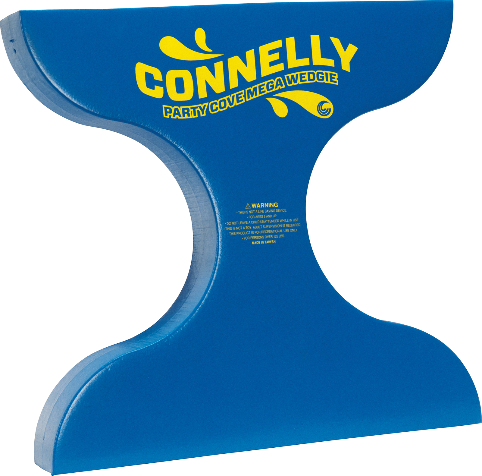 PARTY COVE MEGA WEDGIE - 6 PACK IN STORE DISPLAY CONNELLY 2018