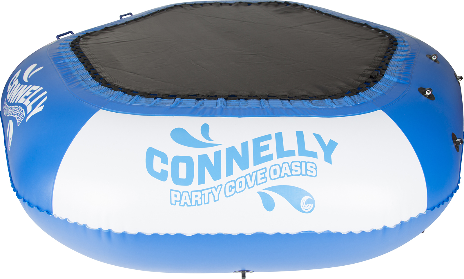 PARTY COVE OASIS CONNELLY 2018