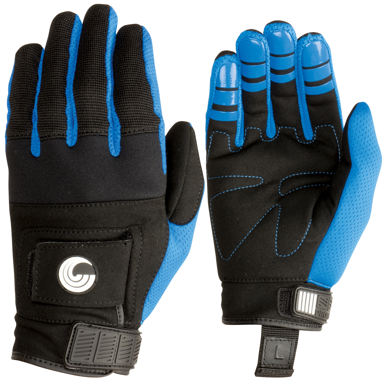 PROMO GLOVE CONNELLY 2019
