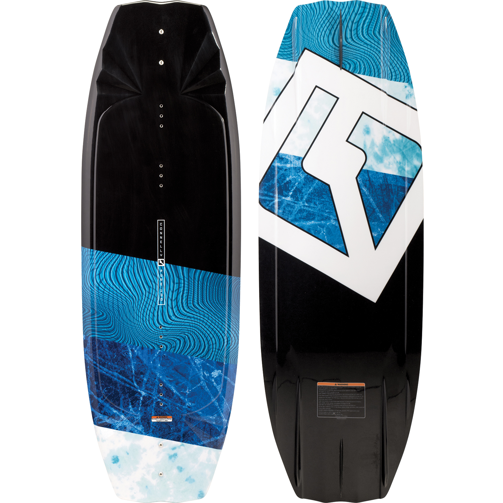 PURE 130 JR. WAKEBOARD CONNELLY 2018