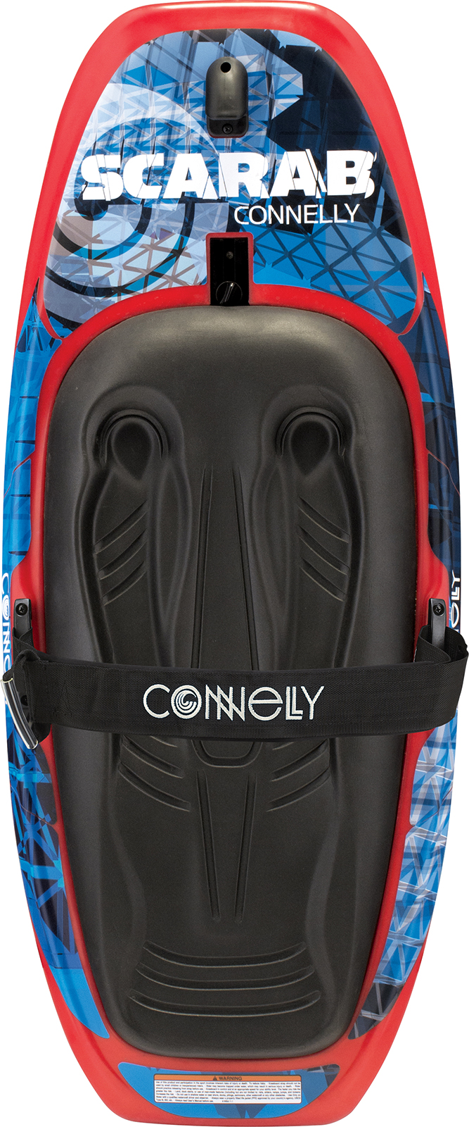 SCARAB KNEEBOARD CONNELLY 2018