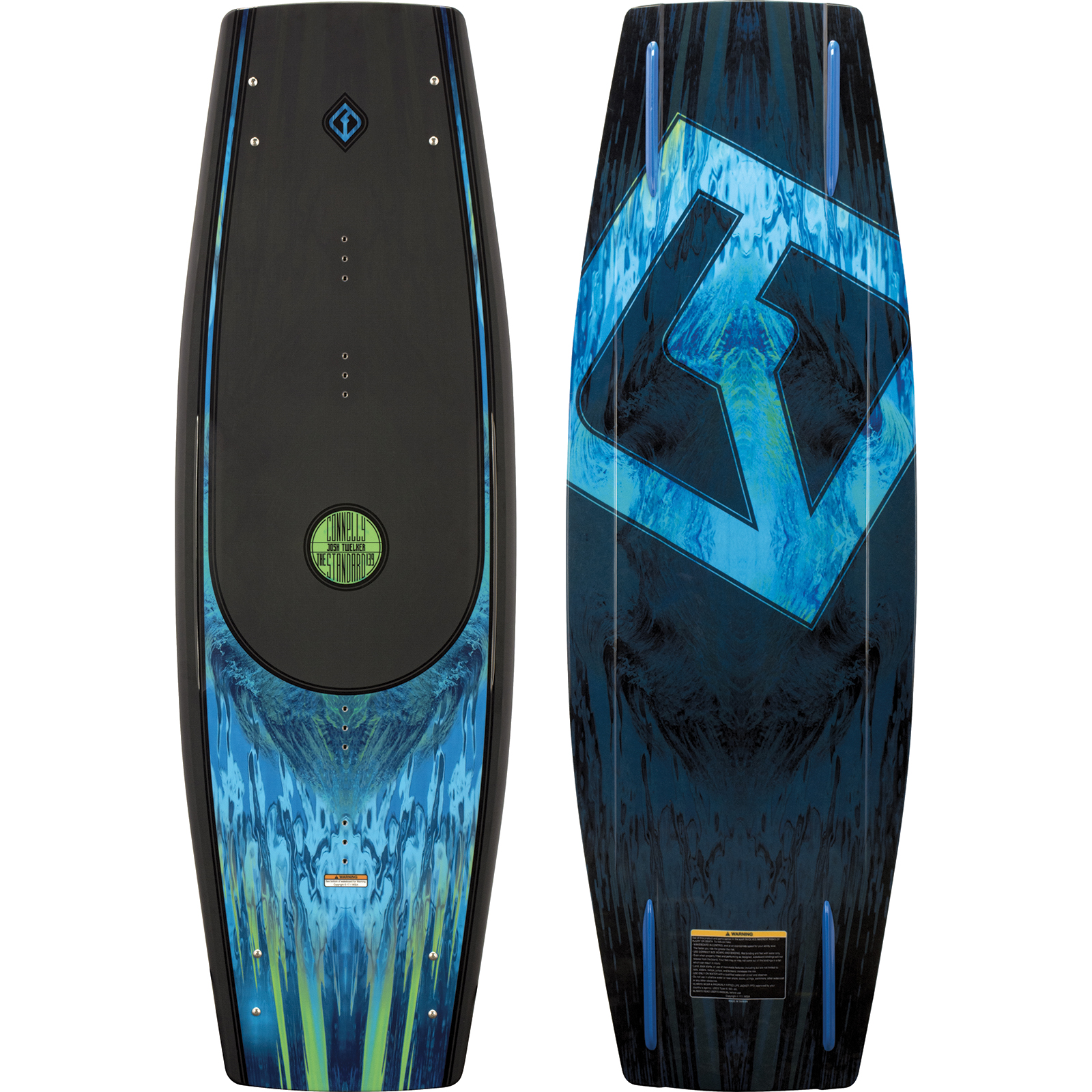 STANDARD WAKEBOARD CONNELLY 2018