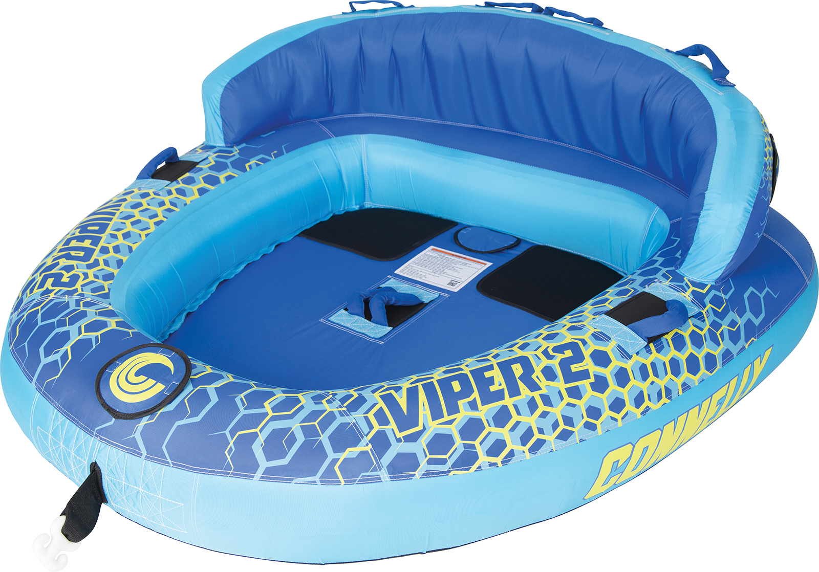 VIPER 2 TOWABLE TUBE CONNELLY 2019