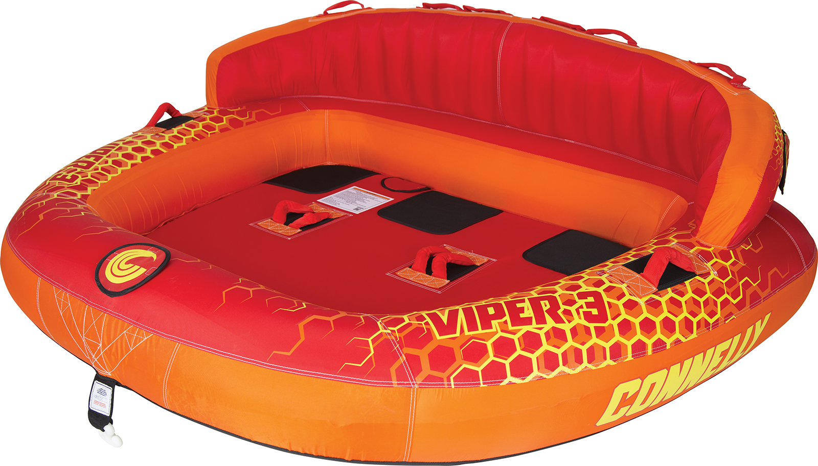 VIPER 3 TOWABLE TUBE CONNELLY 2018