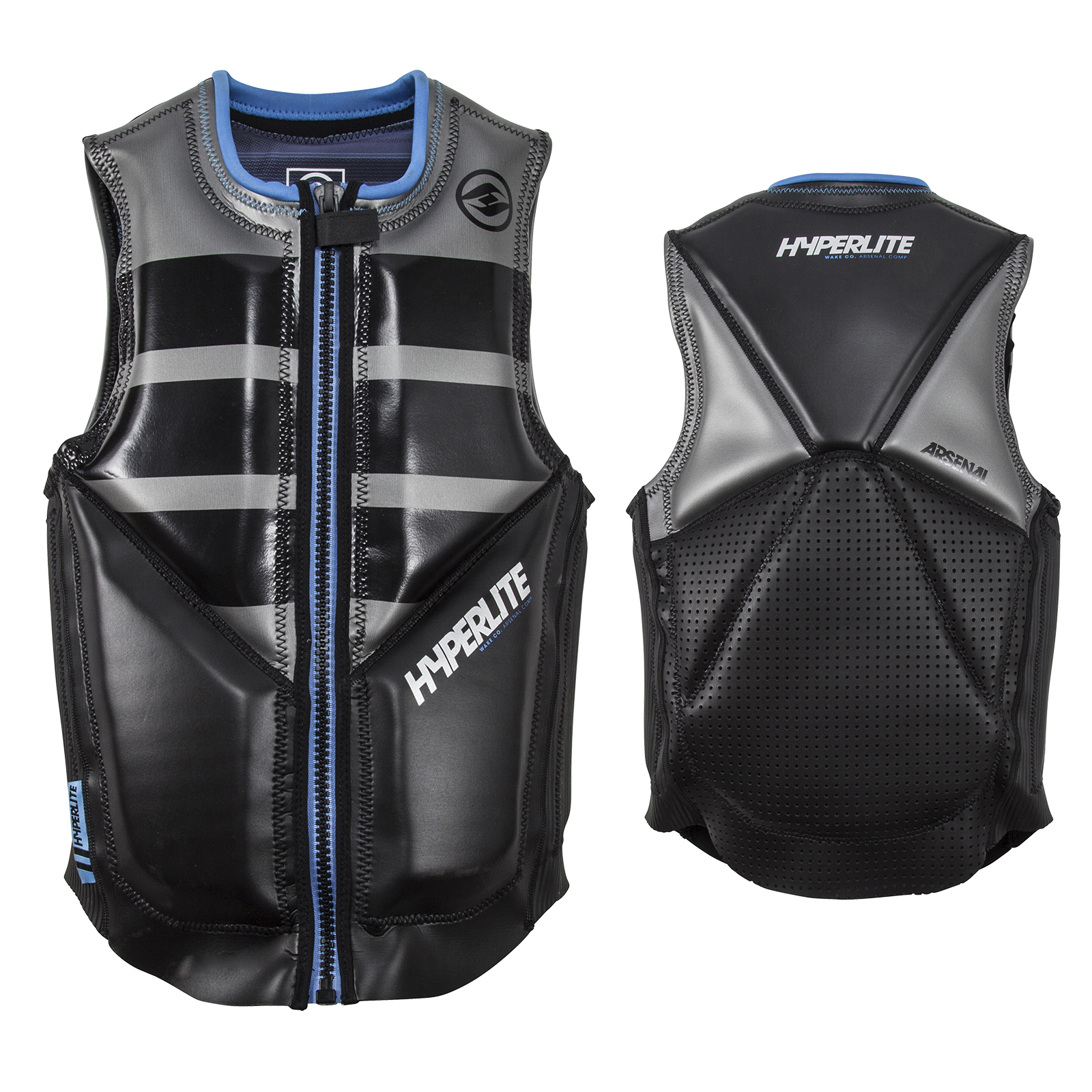 ARSENAL VEST HYPERLITE 2018