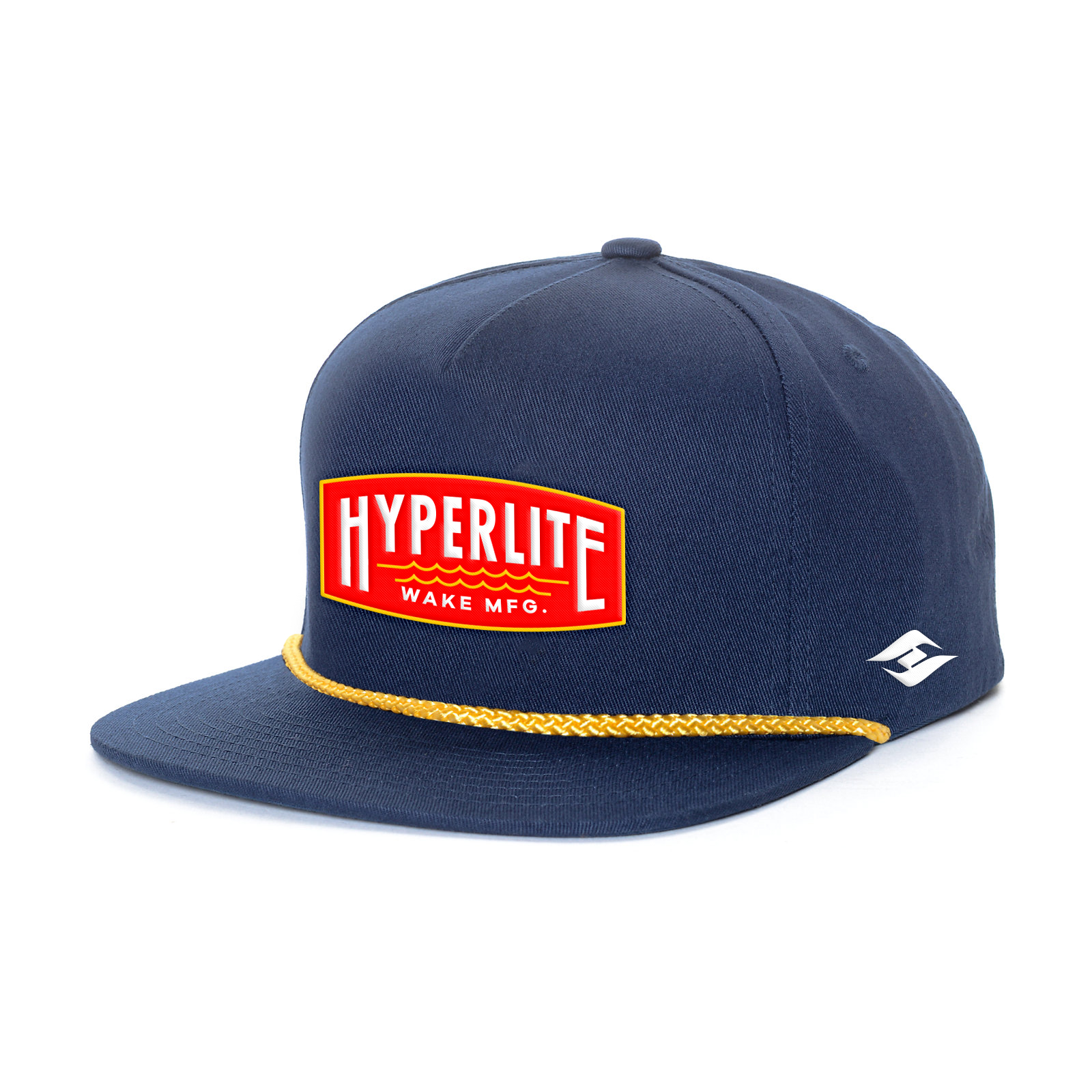RESIN SNAPBACK HAT OSFA HYPERLITE 2018