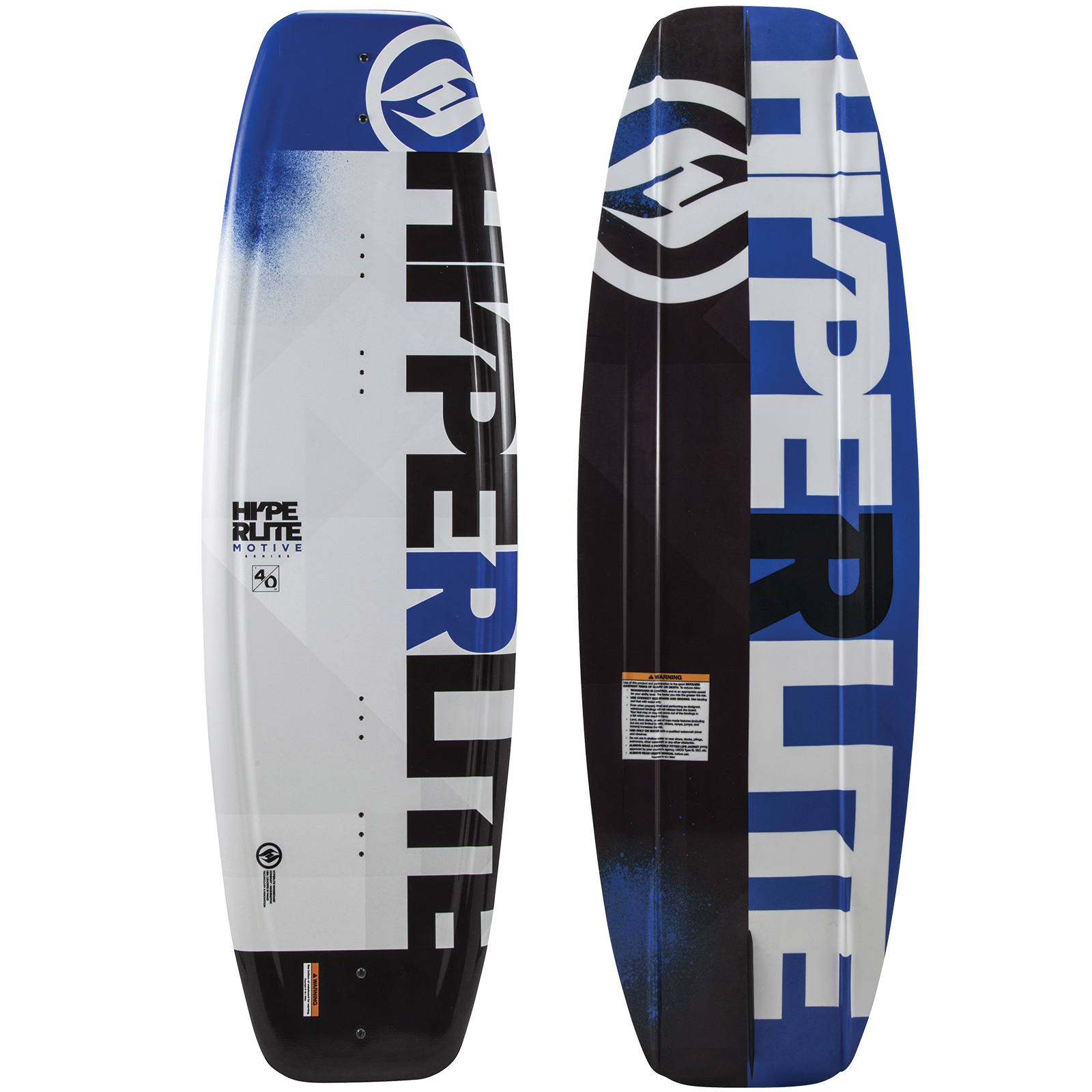MOTIVE WAKEBOARD HYPERLITE 2018