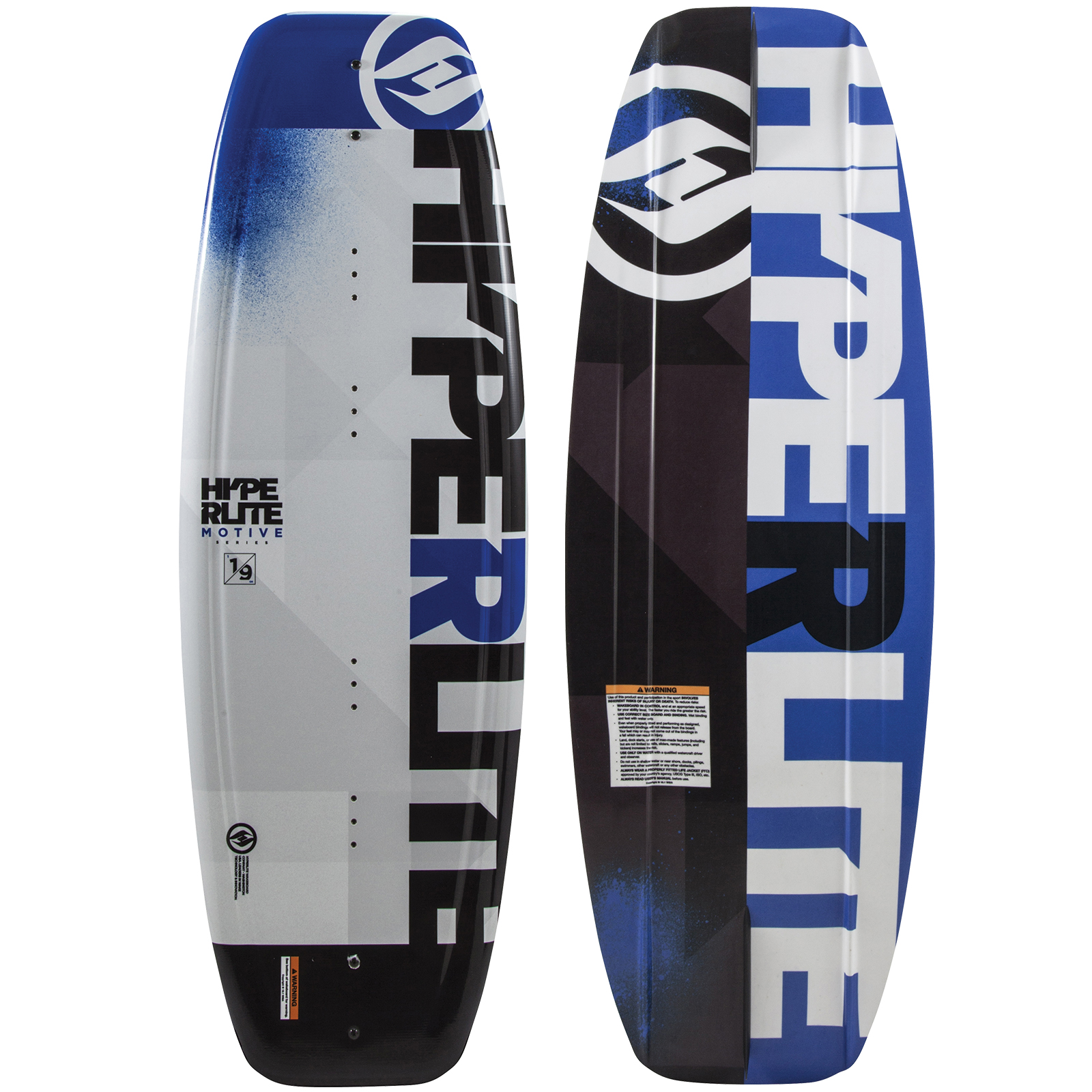 MOTIVE 119 JR. WAKEBOARD HYPERLITE 2018