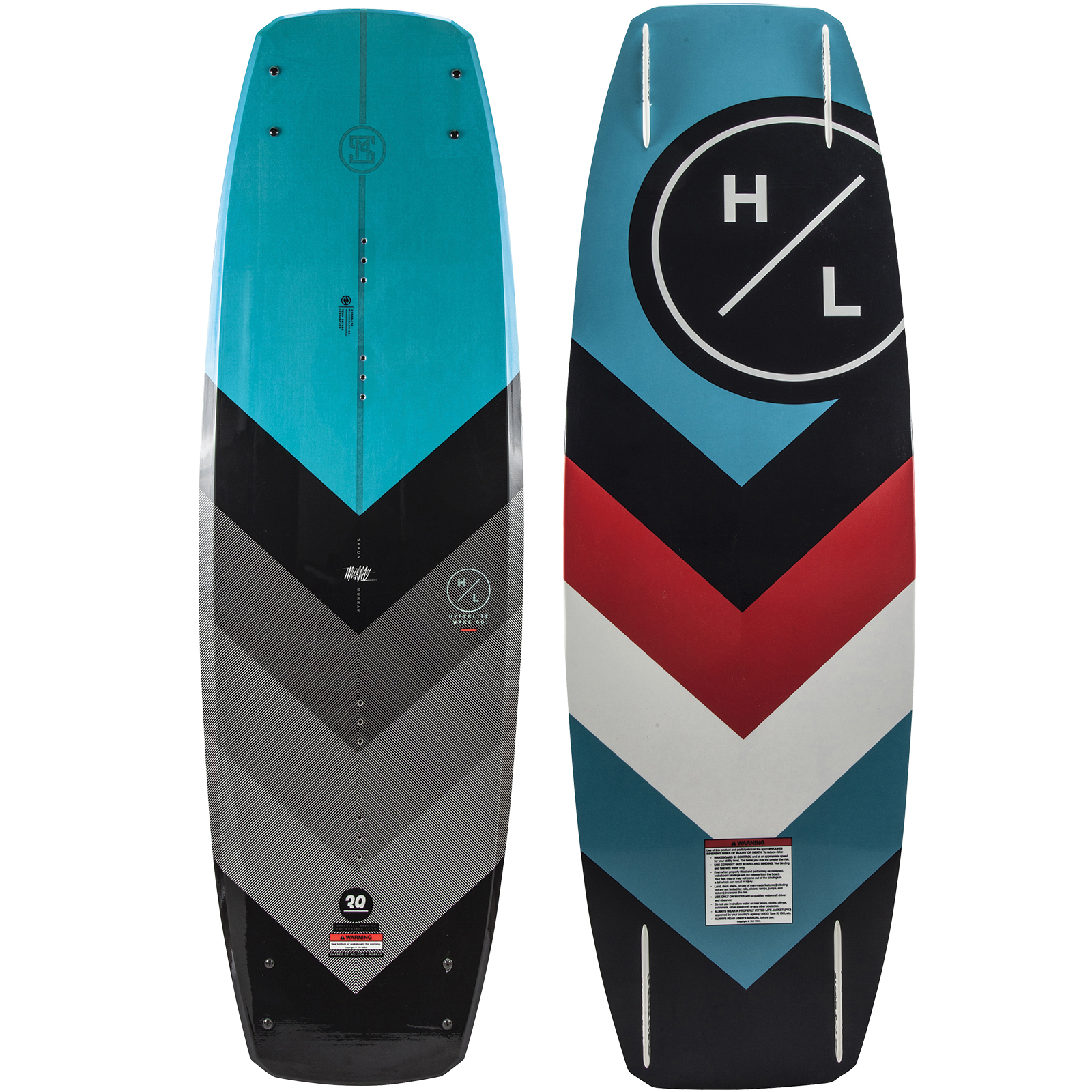MURRAY WAKEBOARD HYPERLITE 2018