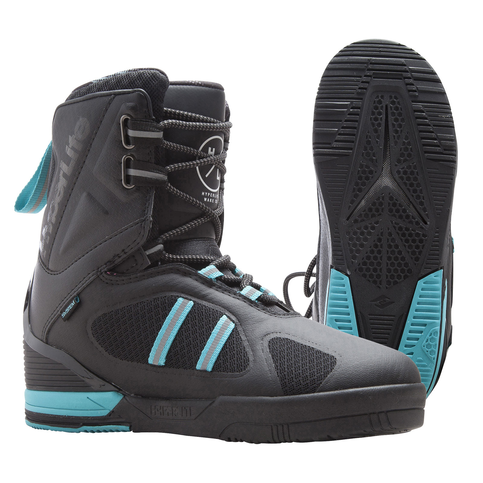 MURRAY SYSTEM BOOT HYPERLITE 2018
