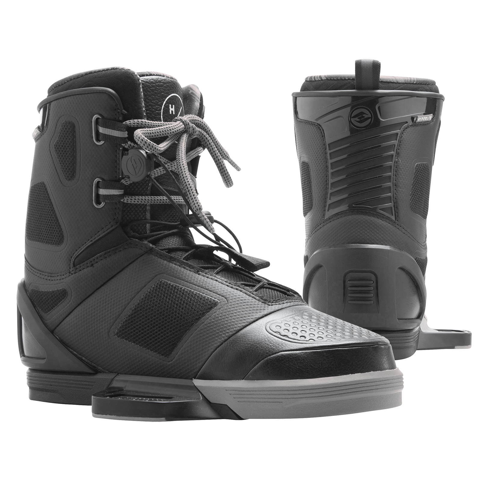 RIOT BOOT - BLACK HYPERLITE 2018