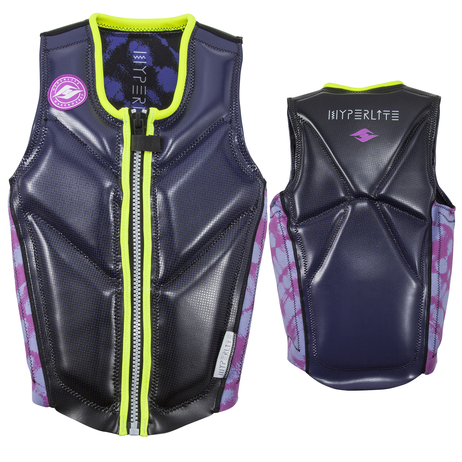 WOMEN'S STILETTO VEST HYPERLITE 2018