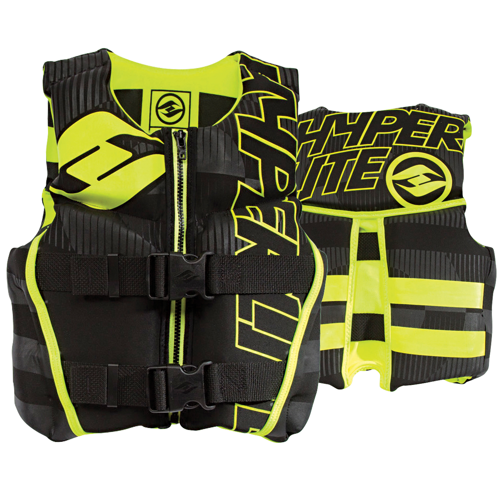BOY'S YOUTH INDY NEO VEST  SM 22-40KG HYPERLITE 2018