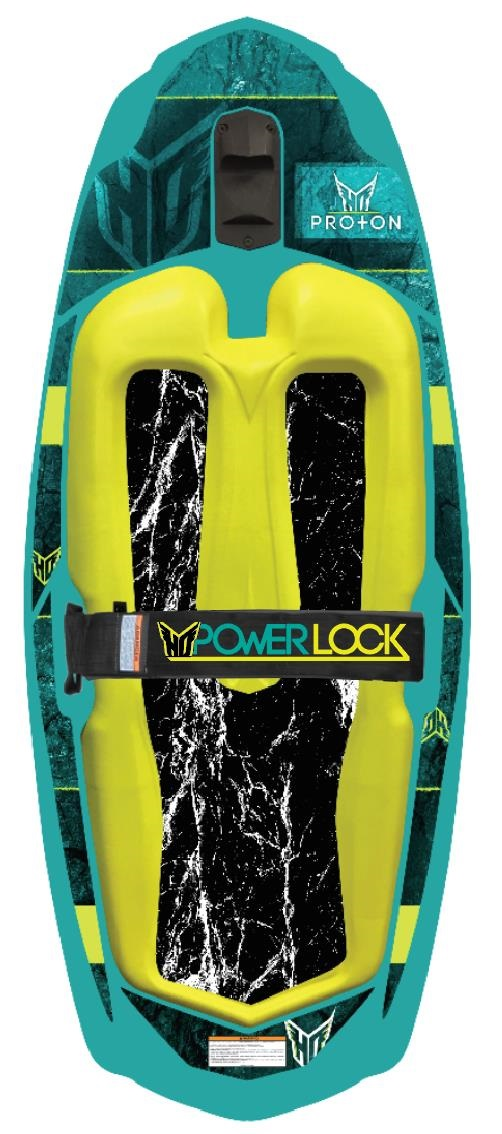 PROTON KNEEBOARD HO SPORTS 2018