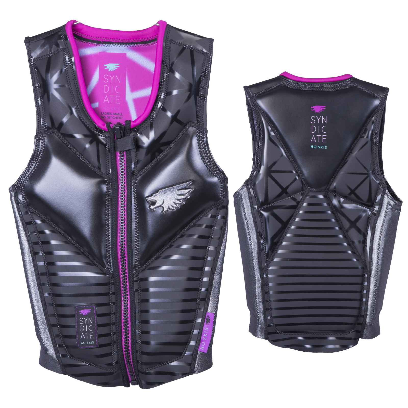 SYNDICATE VICTORIA VEST HO SPORTS 2018