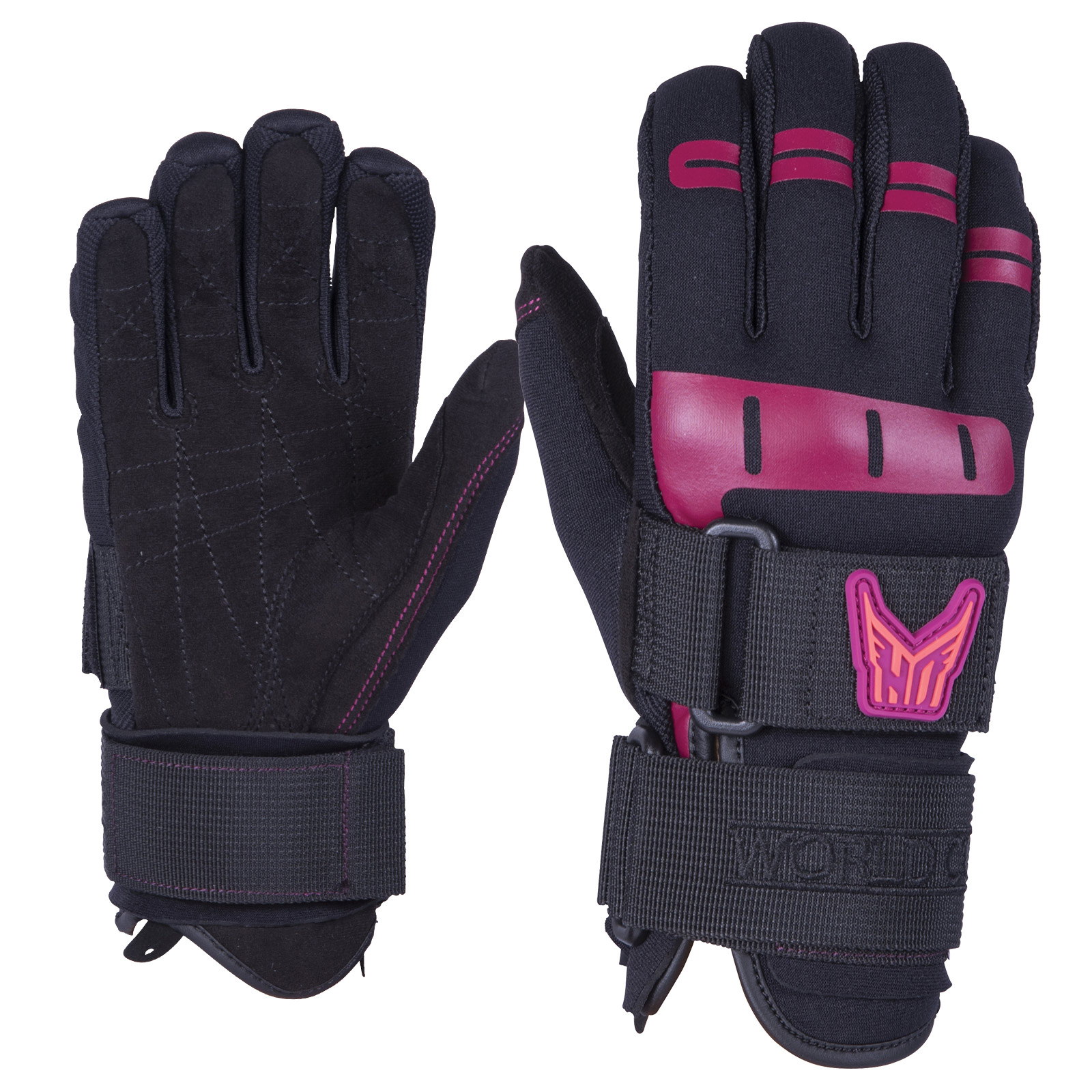 WORLD CUP WOMEN'S GLOVE HO SPORTS 2018