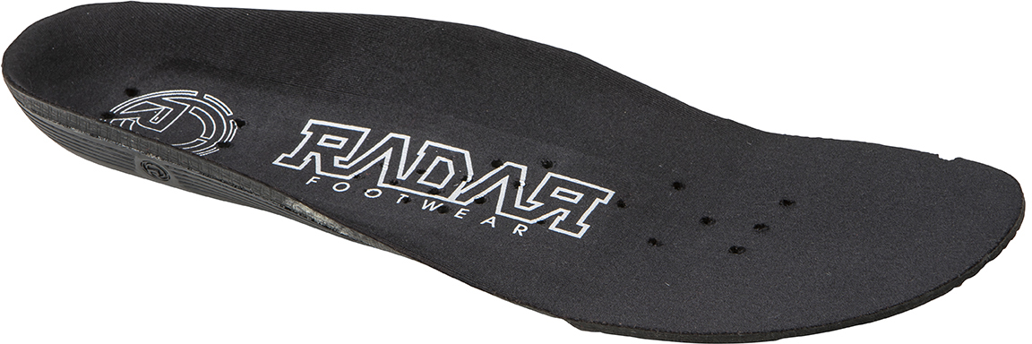 VAPOR BOOT LINER W/ INSOLE - RIGHT RADAR 2018