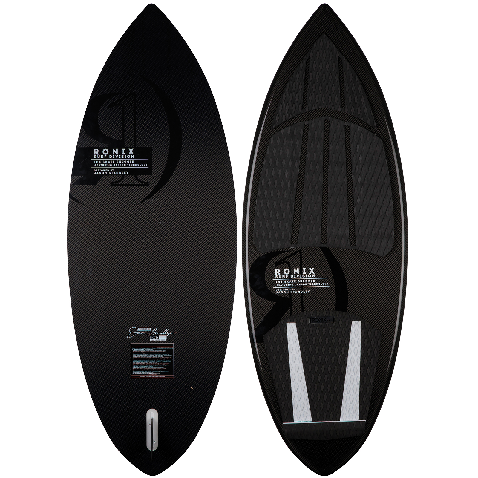SKIMMER CARBON AIR CORE WAKESURFER RONIX 2018