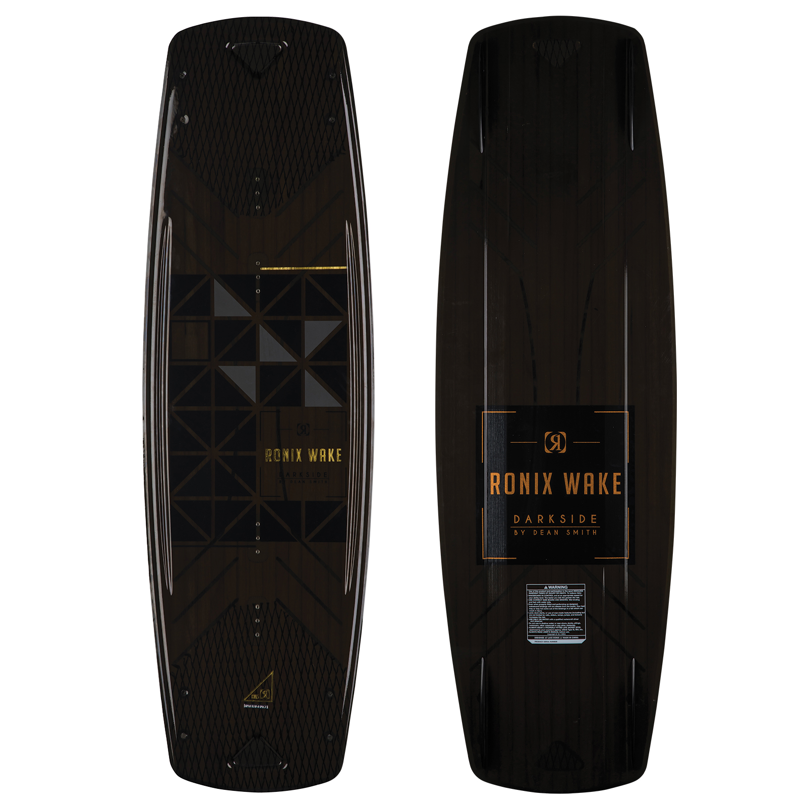 DARKSIDE INTELLIGENT 2 CORE WAKEBOARD RONIX 2018