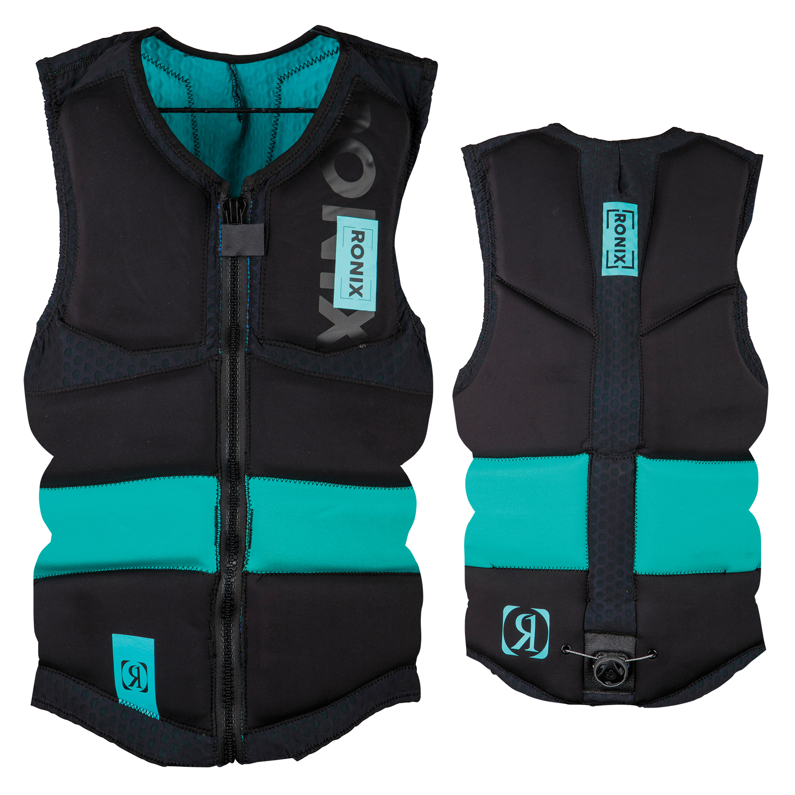 ONE CUSTOM FIT - BOA - VEST RONIX 2018