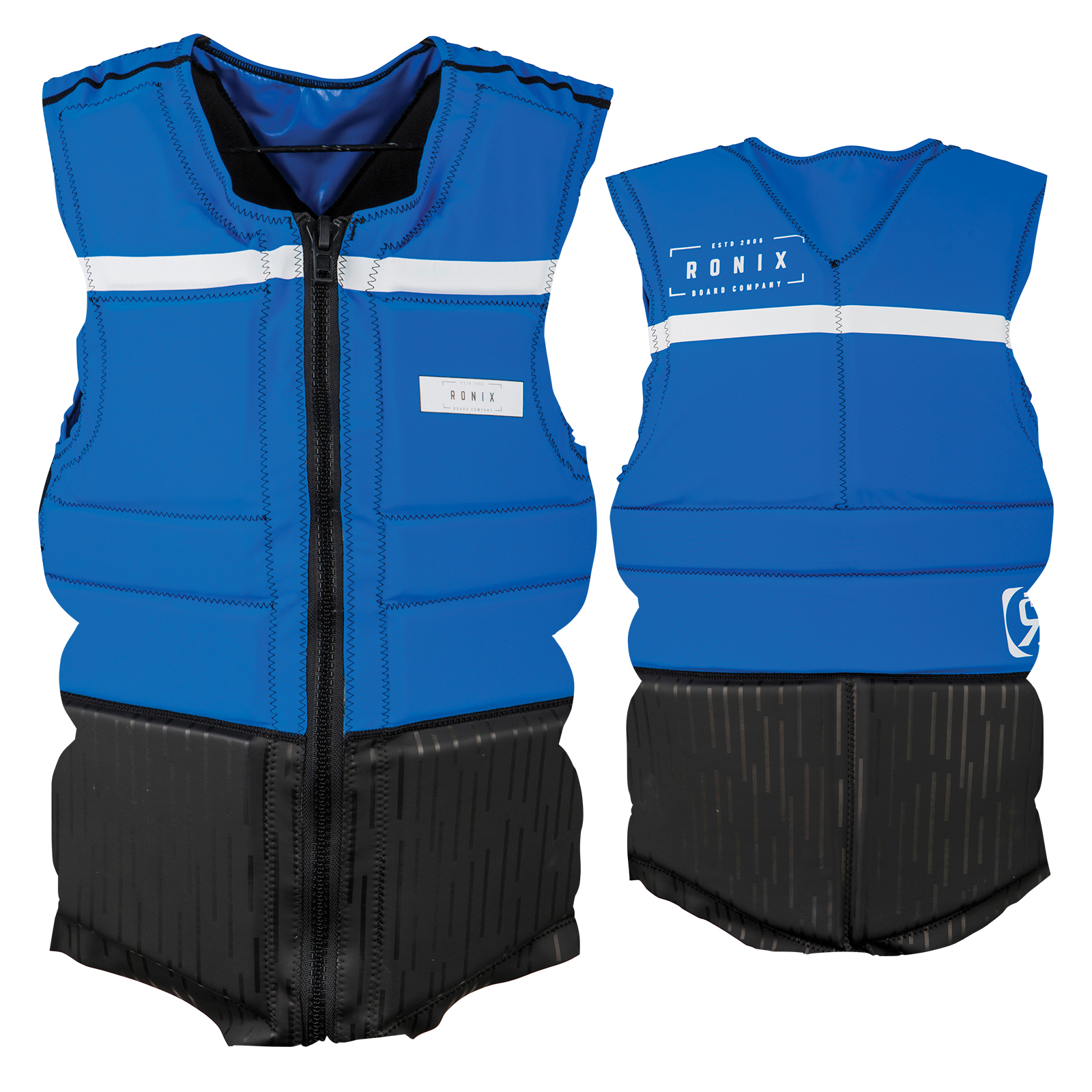 PARKS ATHLETIC CUT VEST RONIX 2018